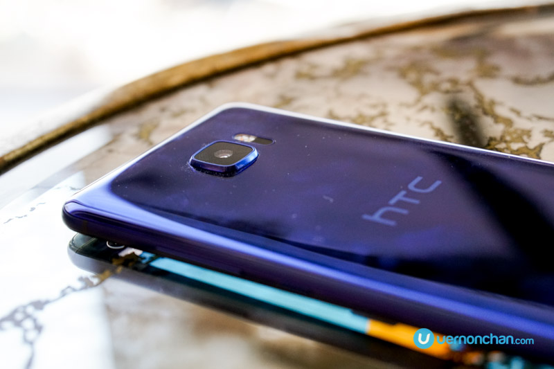 HTC U Ultra and U Play are now in Malaysia, priced at a premium