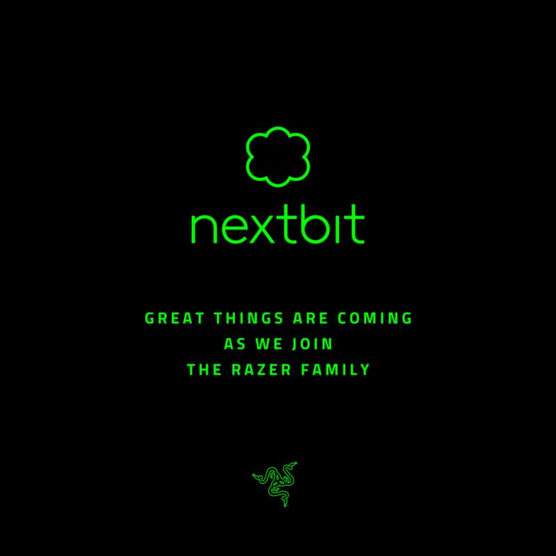 Razer Nextbit