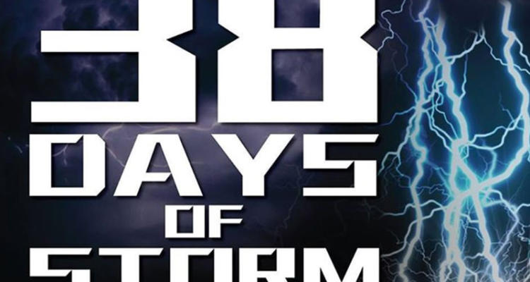 ASUS 38 Days of Storm
