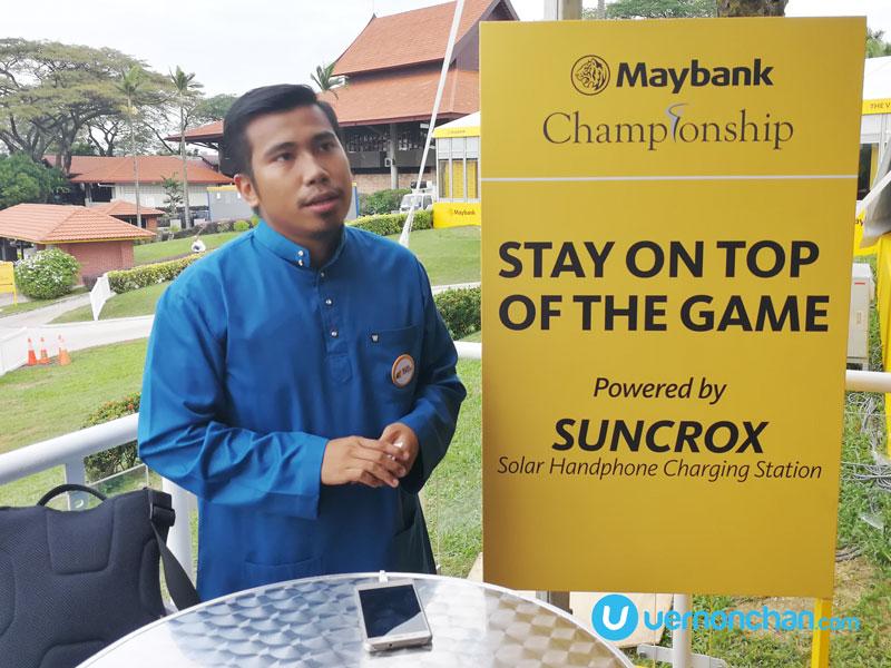 Maybank Championship 2017