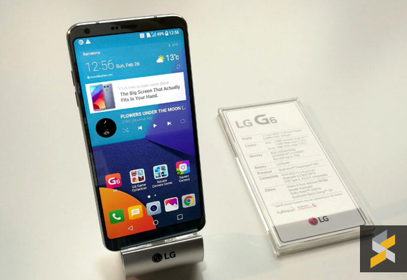 [MWC17] Has LG gotten it right with the LG G6?