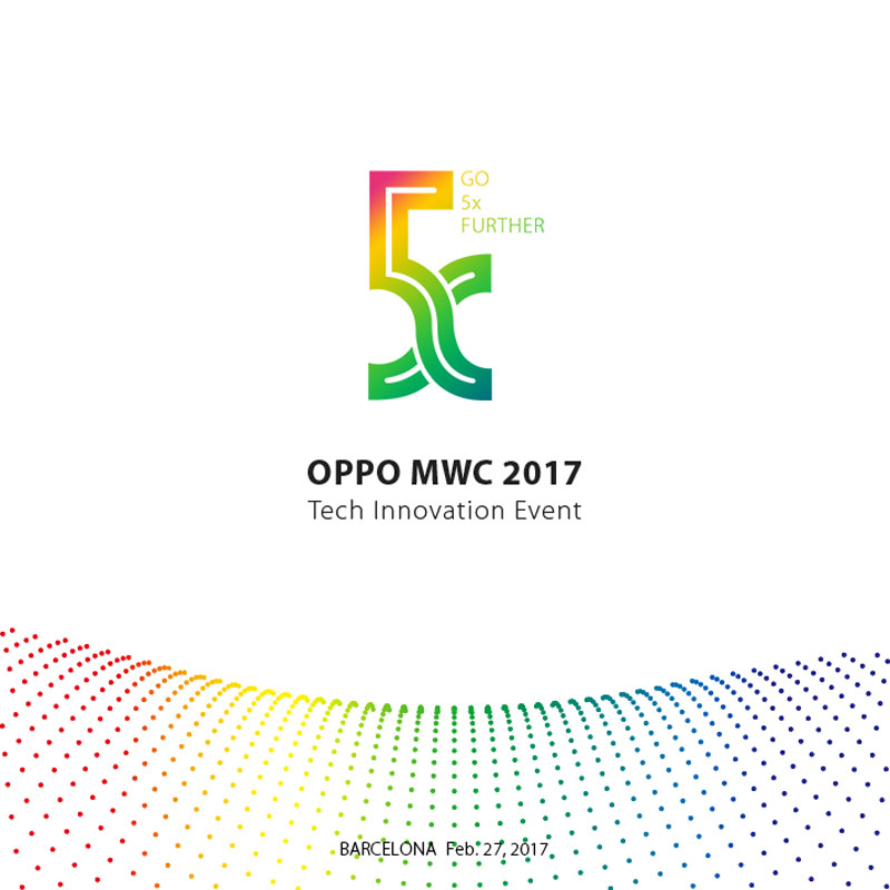 OPPO set to showcase 5x optical zoom technology at MWC17?