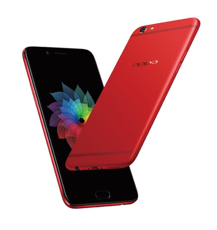 OPPO R9s Red Edition Valentine's