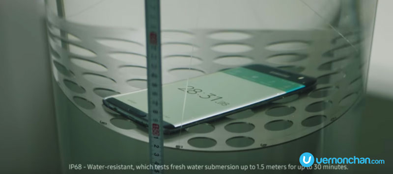 Samsung Quality Assurance
