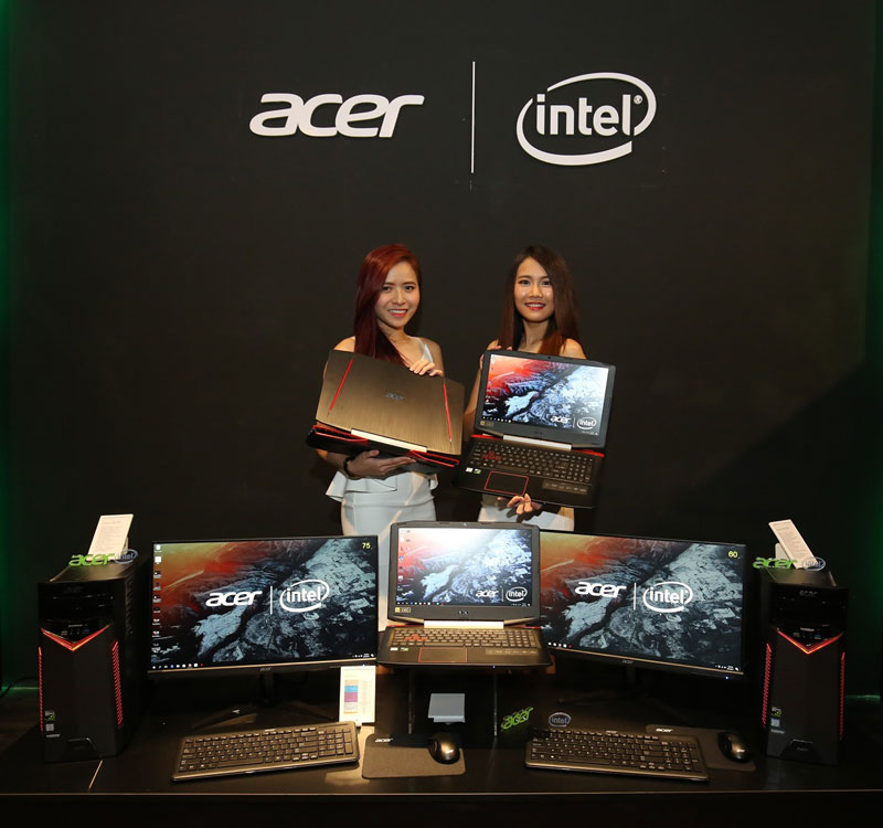 Acer Aspire VX 15 offers gaming power on a budget