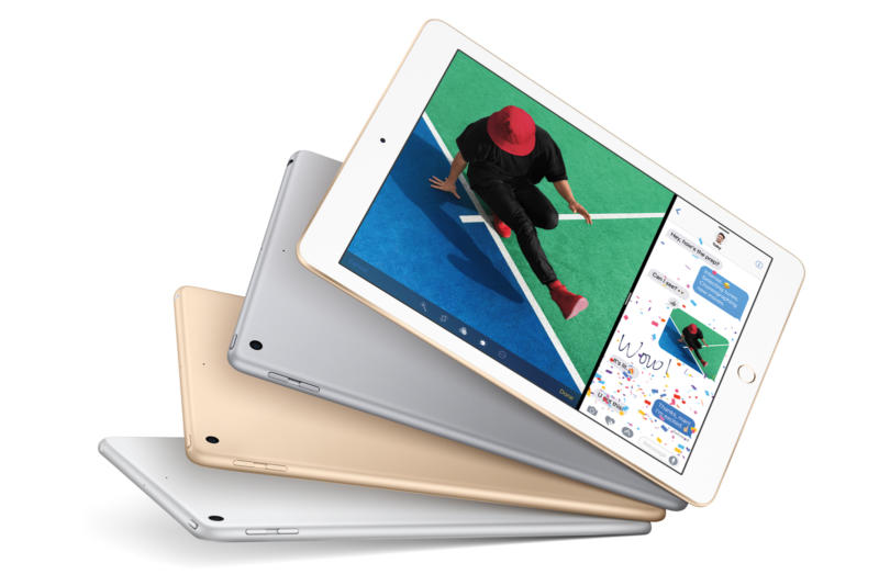 "Apple's new ""iPad"" is cheaper, fatter, faster and doesn't have 16GB storage"