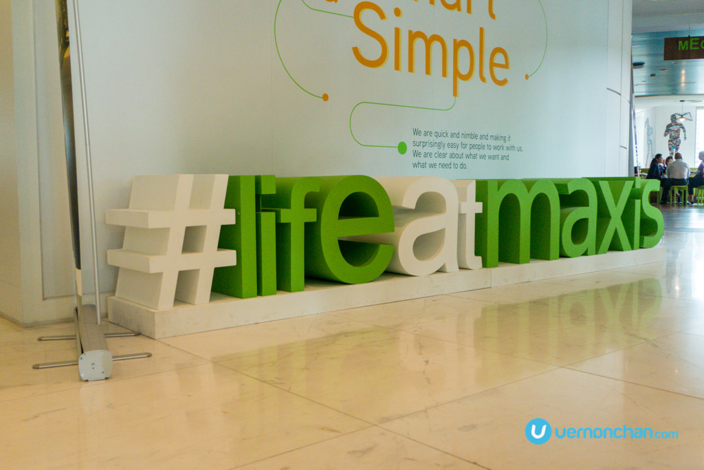 "Maxis employees enjoy exclusive ""better than MATTA fair"" travel deals #LifeAtMaxis"