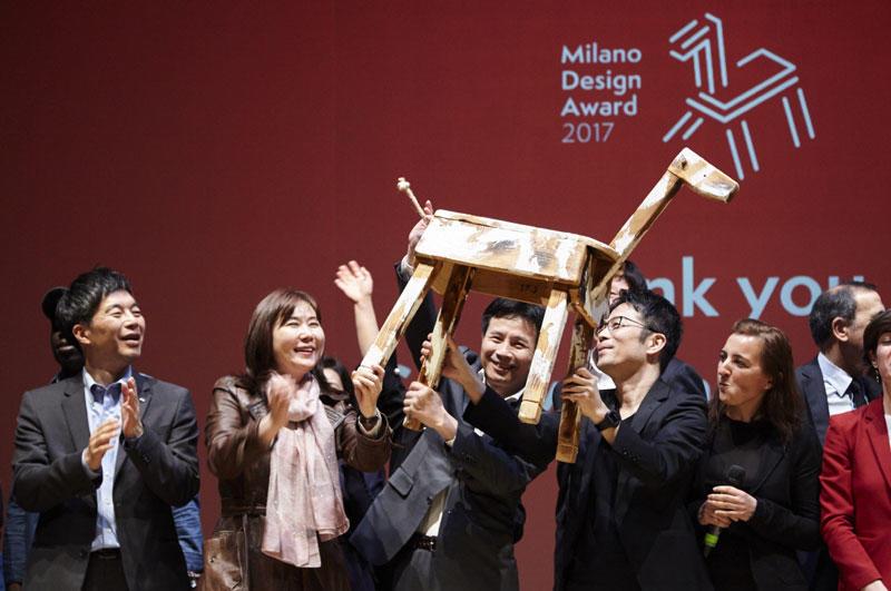 LG Milano Design Week 2017