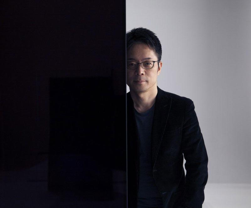 Tokujin Yoshioka