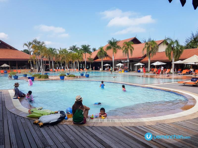 Galaxy A7 2017 Club Med