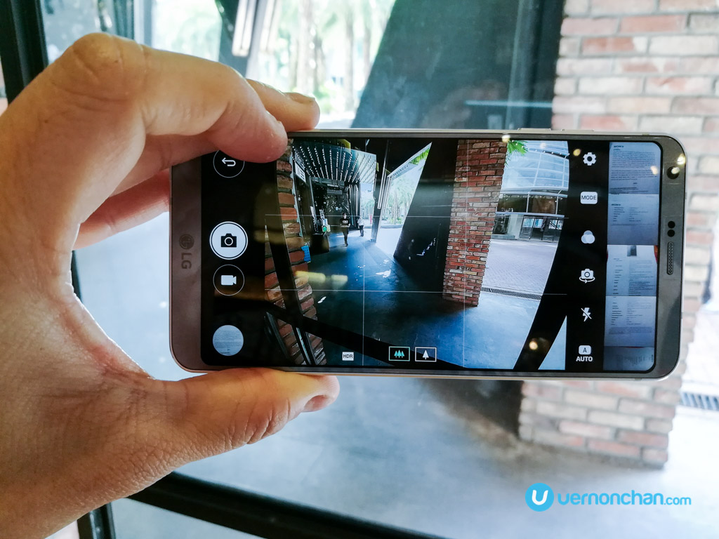 LG G6 is coming to Malaysia in May, retailing at MYR2,999