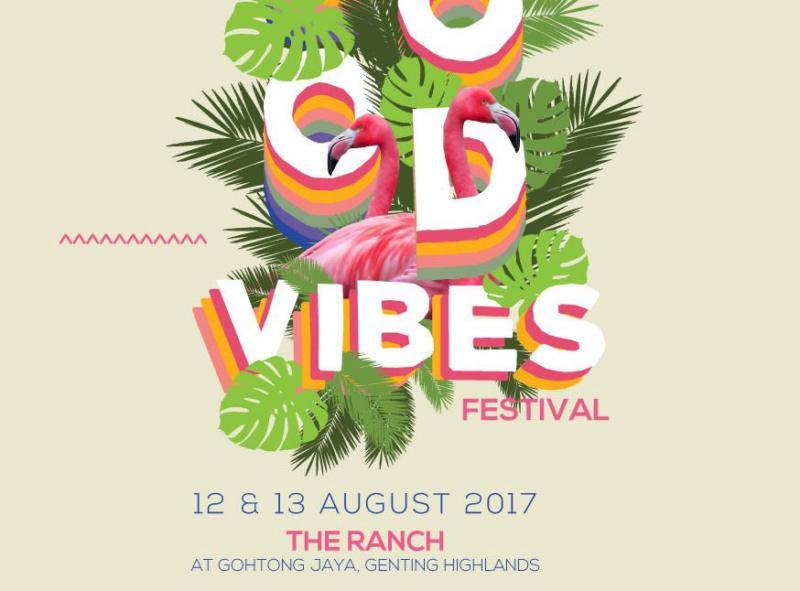 Good Vibes Festival 2017