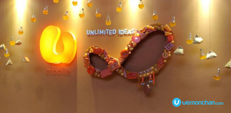 U Mobile Unlimited Ideas