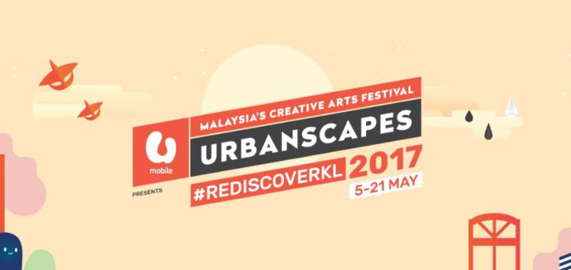 Urbanscapes 2017