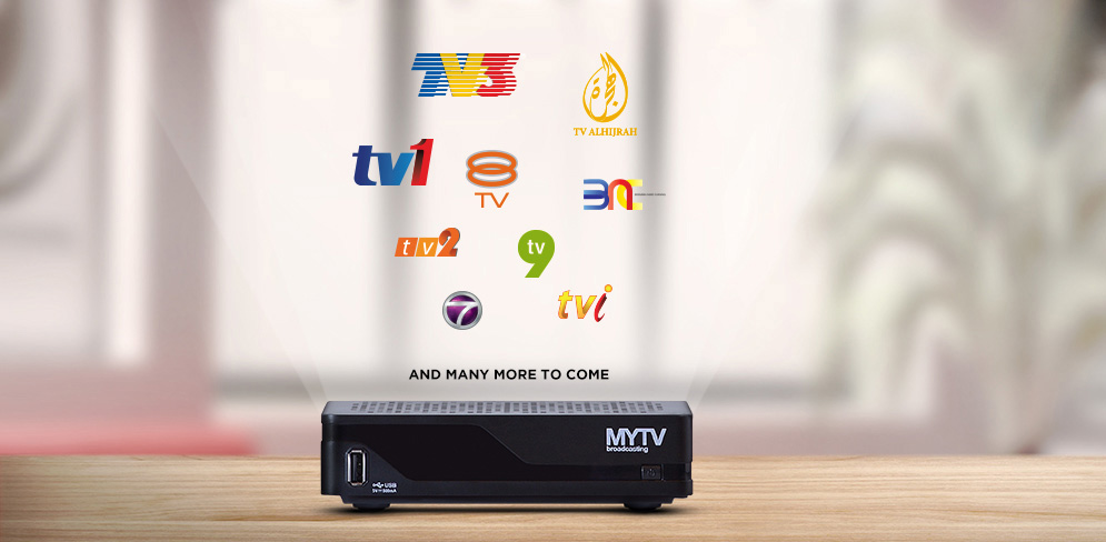 Farewell analogue TV, here comes myFreeview digital terrestrial TV