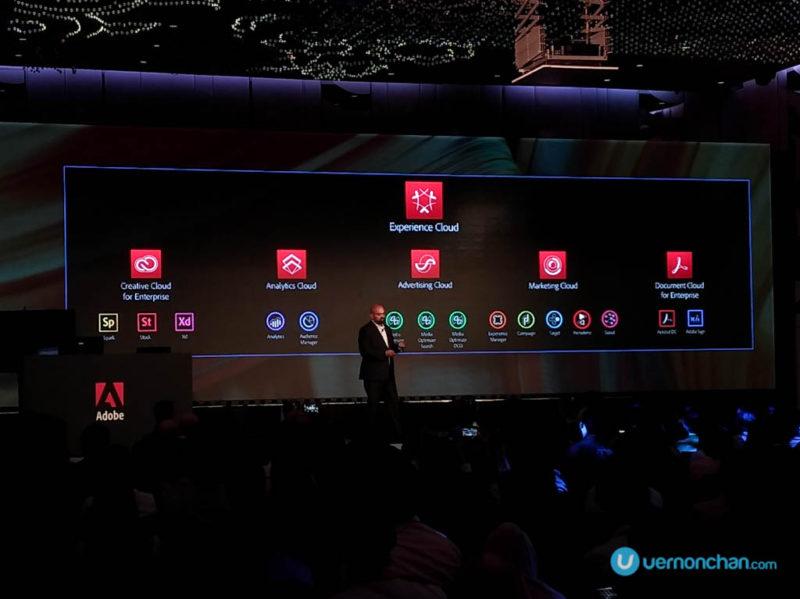 Adobe Experience Forum 2017