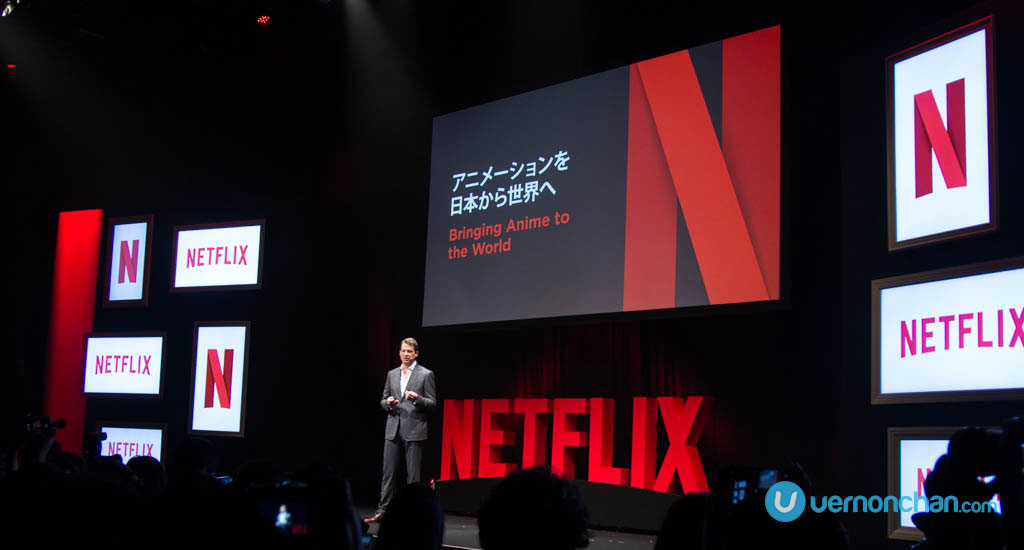 Netflix wants to grow anime audience, beefs up exclusive Original anime content