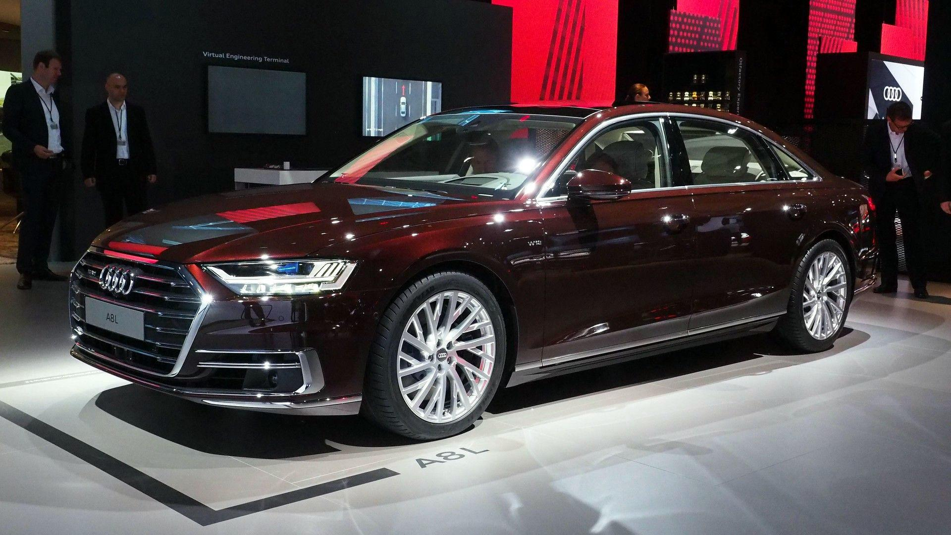 2018 audi 18. contemporary 2018 2018 audi a8 debut vernonchan published september 18 2017 at 1920 1080 in  dekarlovofo image collections in e