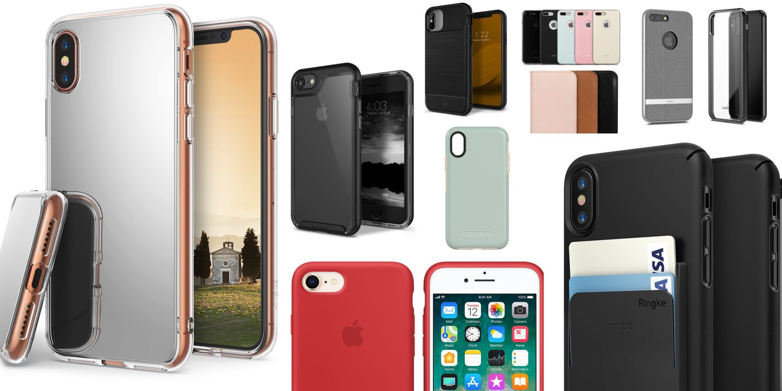 pretty nice cca78 c071e Best protective cases for the iPhone 8 and 8 Plus