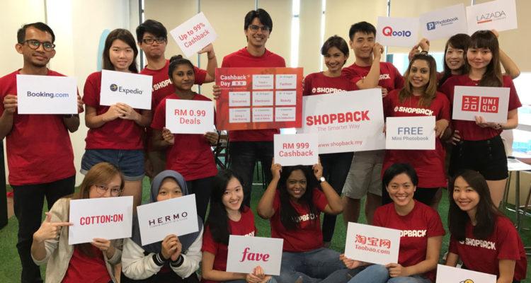 ShopBack 9.9 Cashback Day