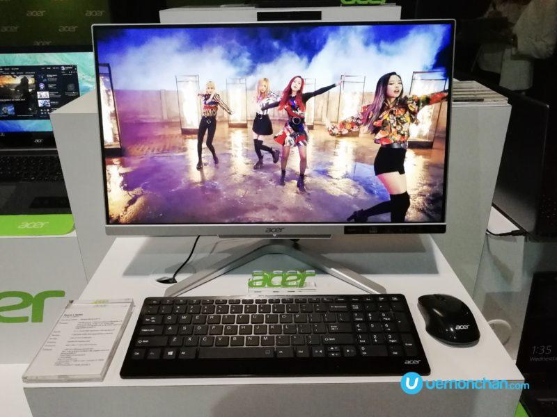 Acer Aspire C22 AIOAcer Aspire C22 AIO