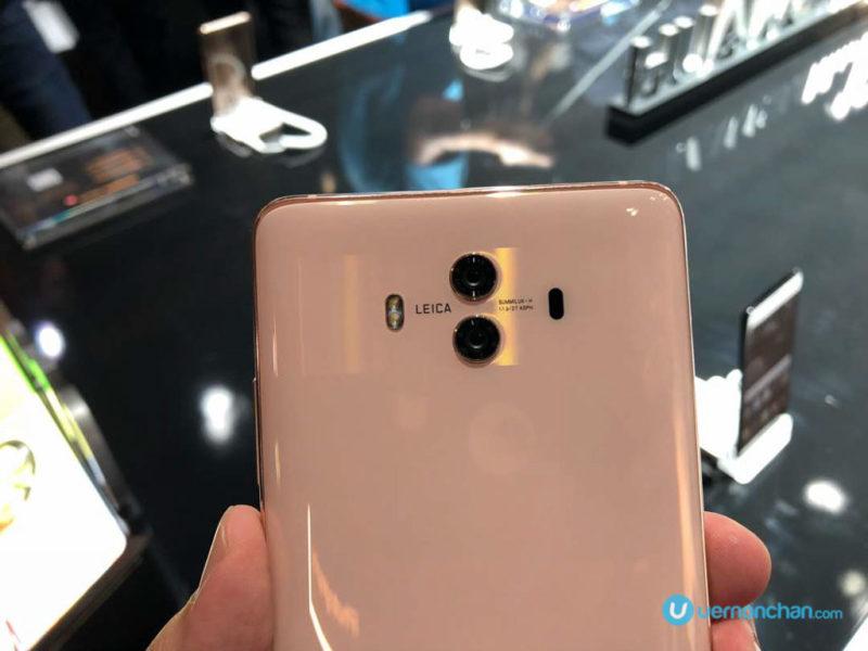 Huawei Mate 10 launch