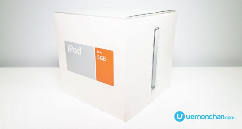 Original iPod first gen