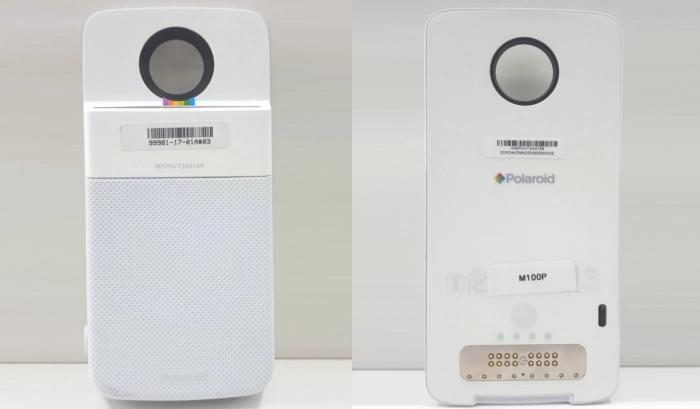 086af5d29544c Polaroid Insta-Share Printer Moto Mod is real