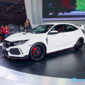 Honda Civic Type R FK8R