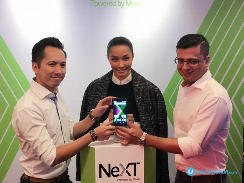 Maxis NeXT X1