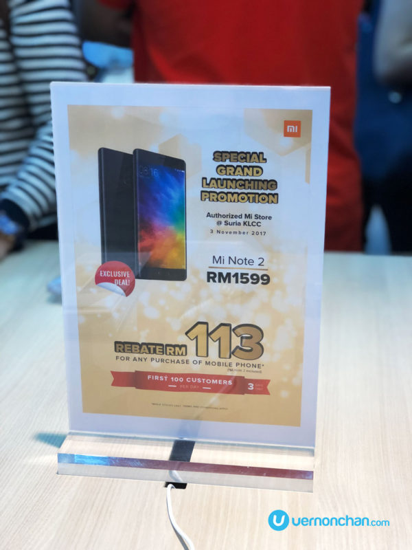 Xiaomi Mi Store KLCC