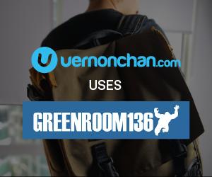 Vernonchan x Greenroom136