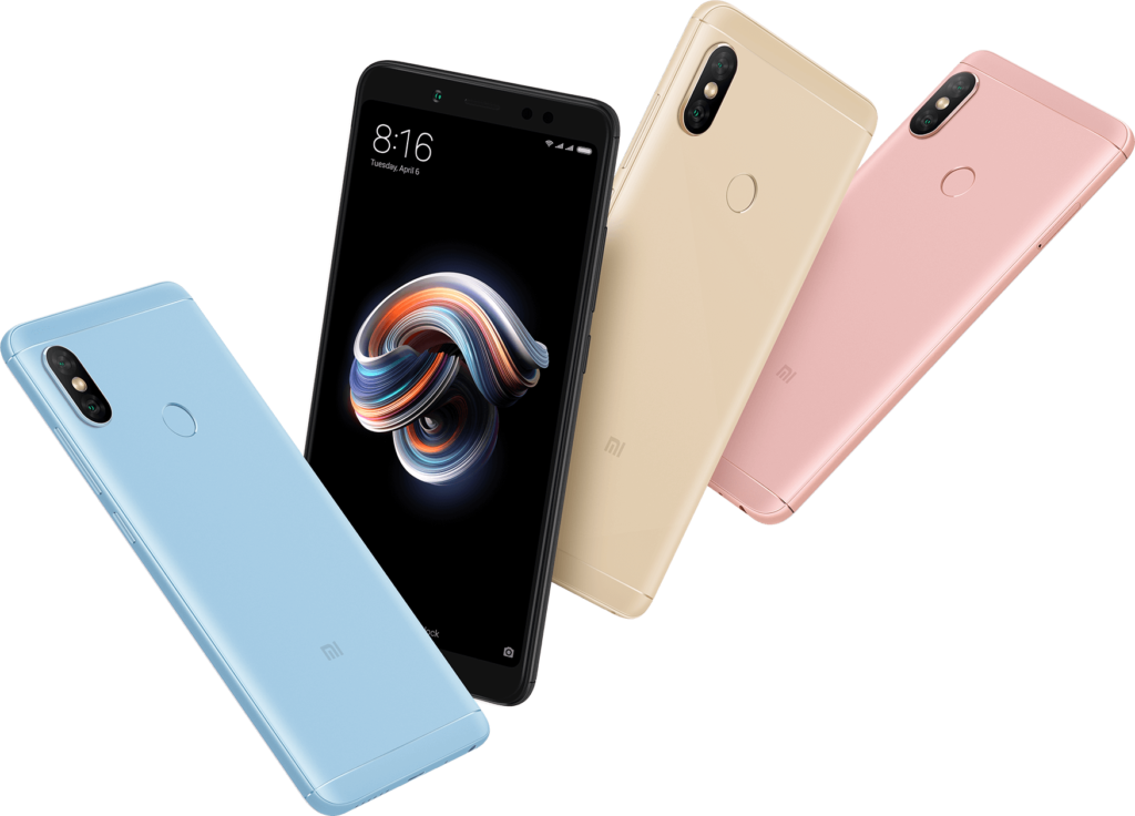 11cc050c8 Redmi Note 5 Pro is first to feature Snapdragon 636 chipset
