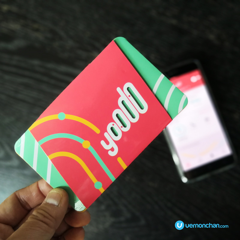 Yoodo mobile