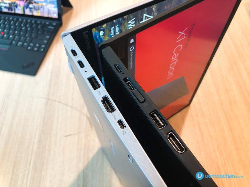 2018 ThinkPad X1 Carbon