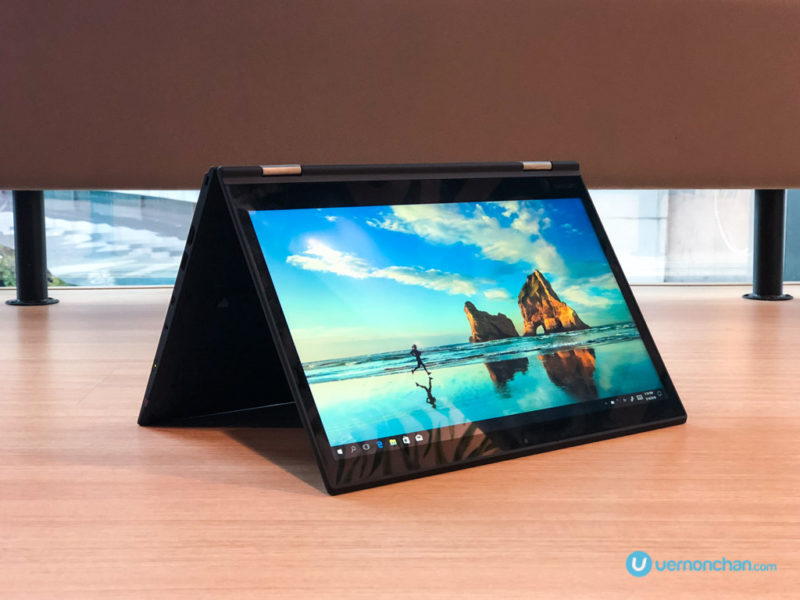 2018 ThinkPad X1 Yoga