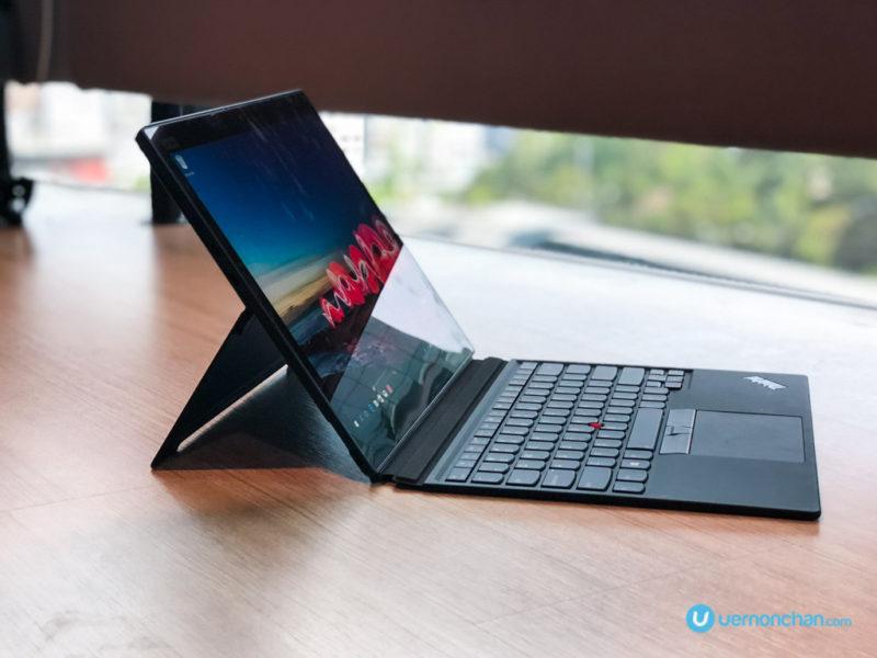 2018 ThinkPad X1 Tablet
