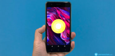 ASUS ZenFone 3 Android Oreo
