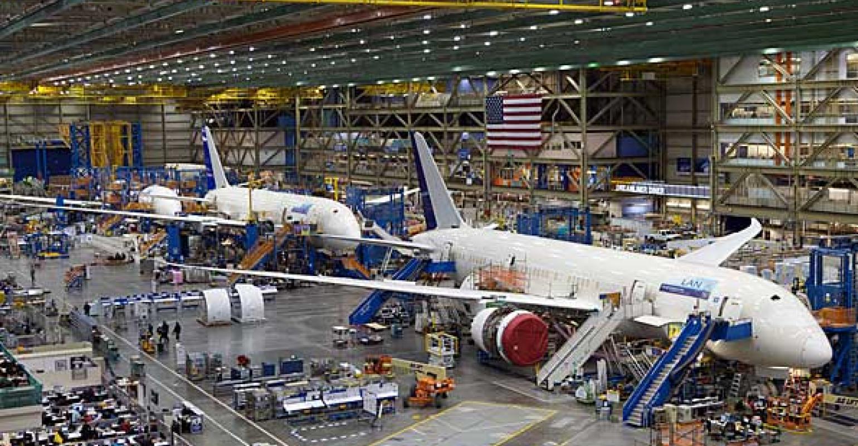 Resultado de imagen para WannaCry Boeing