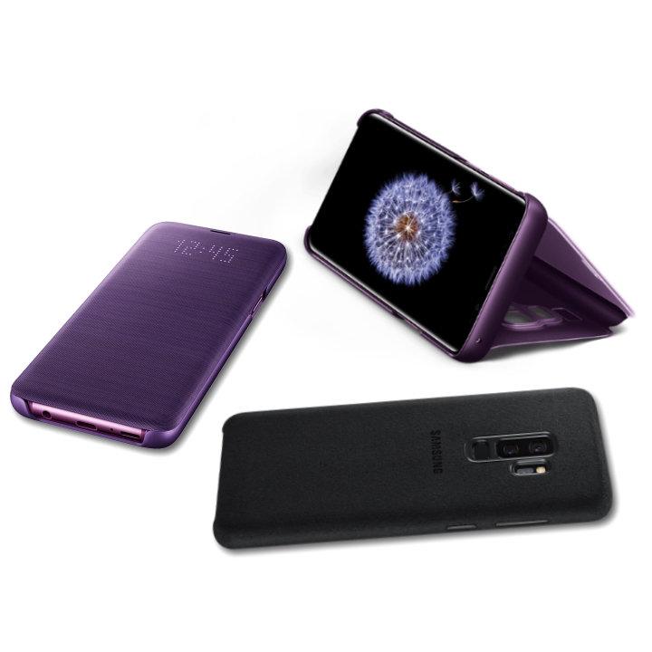 Galaxy S9 Accessories