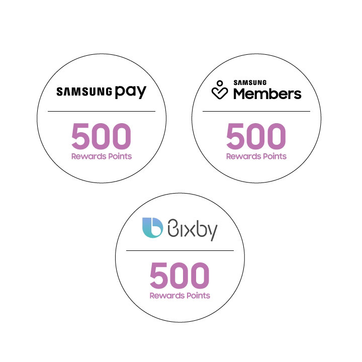 Galaxy S9 Rewards