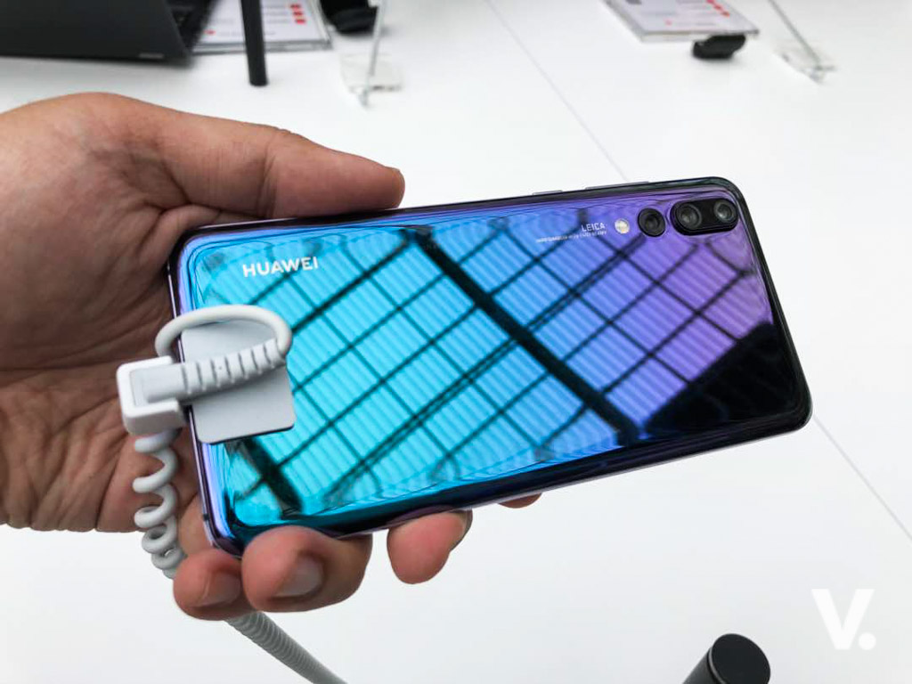 The Huawei P20 Pro In The Most Awaited Colour Is Coming Soon