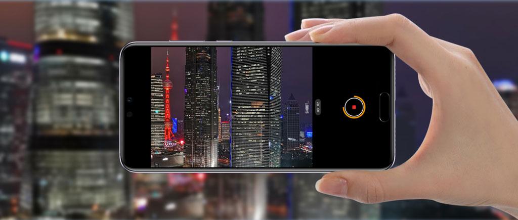 Huawei P20 AIS