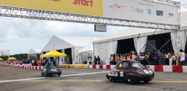 SEMA2018 Drivers World Championship Asia Finals