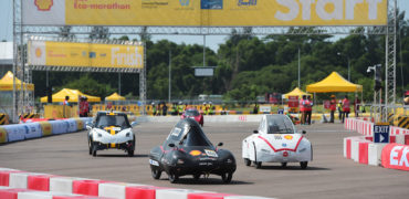 Shell Eco-Marathon DWC