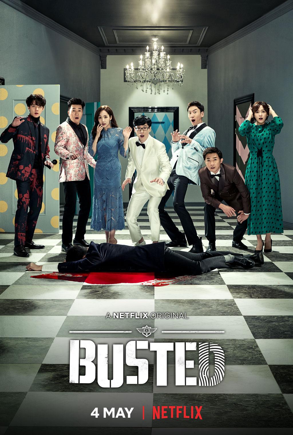 Netflix Original Busted!