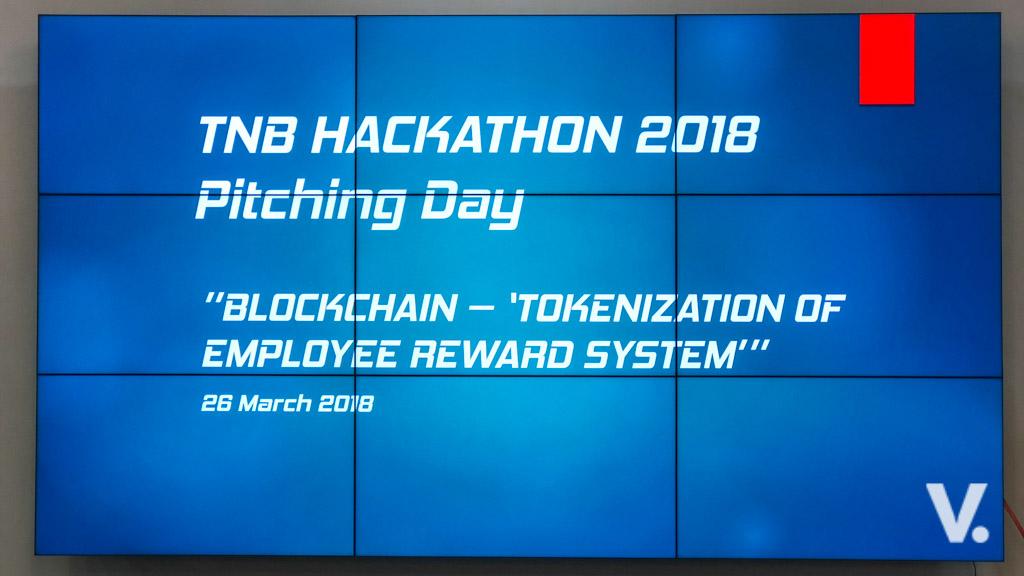 TNB Blockathon