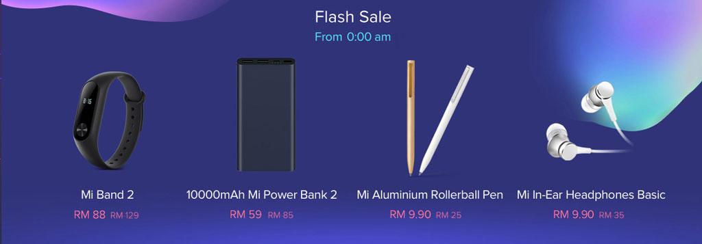 Xiaomi MFF 2018