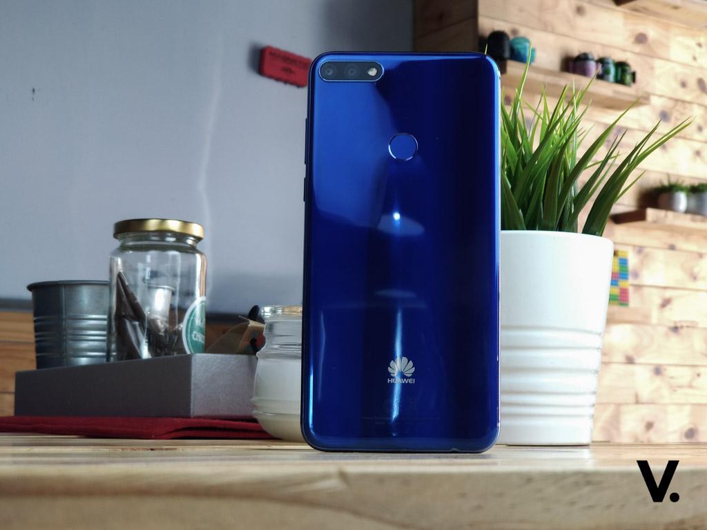 Huawei nova 2 Lite gets AR Lens and Pro Camera via OTA update