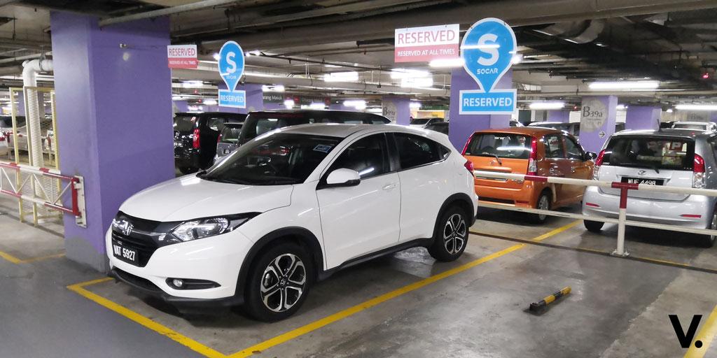 Car Rental Klang Malaysia